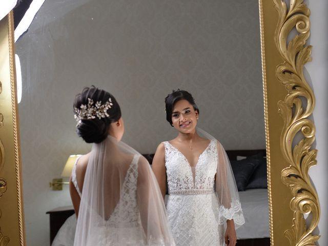 El matrimonio de Diego  y Ginna  en Ibagué, Tolima 3