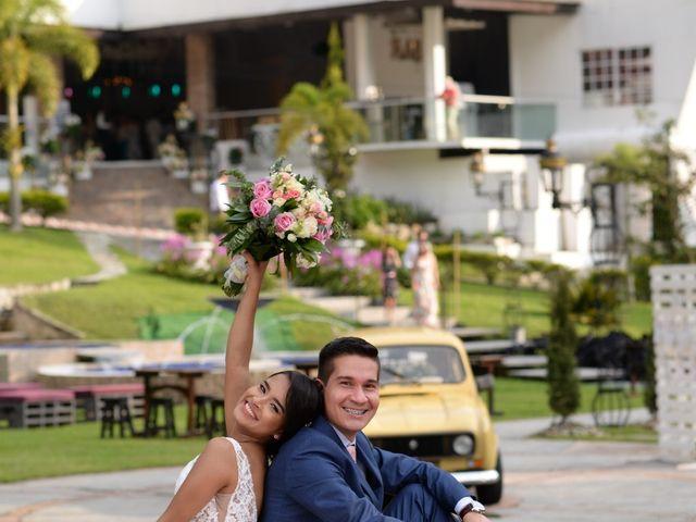 El matrimonio de Diego  y Ginna  en Ibagué, Tolima 5