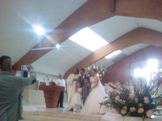 El matrimonio de Oscar y Katerine 3