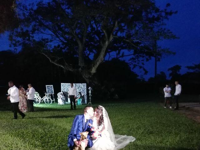 El matrimonio de Germán  y Mayra  en Jamundí, Valle del Cauca 4