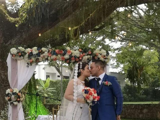 El matrimonio de Germán  y Mayra  en Jamundí, Valle del Cauca 5