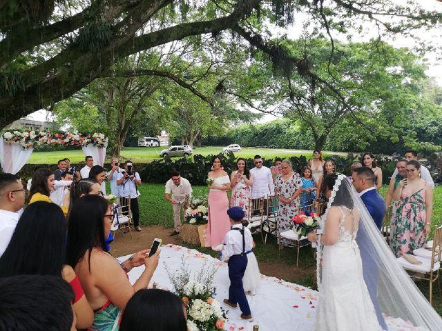 El matrimonio de Germán  y Mayra  en Jamundí, Valle del Cauca 6