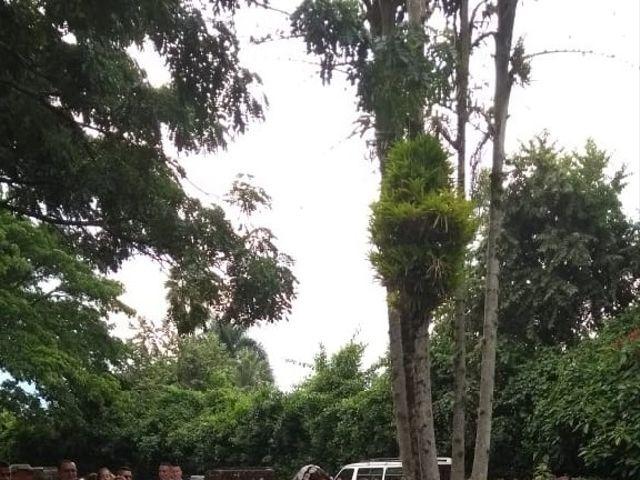 El matrimonio de Germán  y Mayra  en Jamundí, Valle del Cauca 7