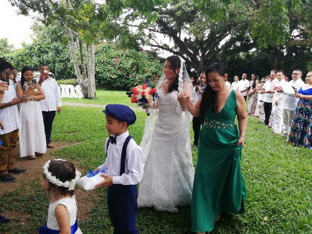 El matrimonio de Germán  y Mayra  en Jamundí, Valle del Cauca 8
