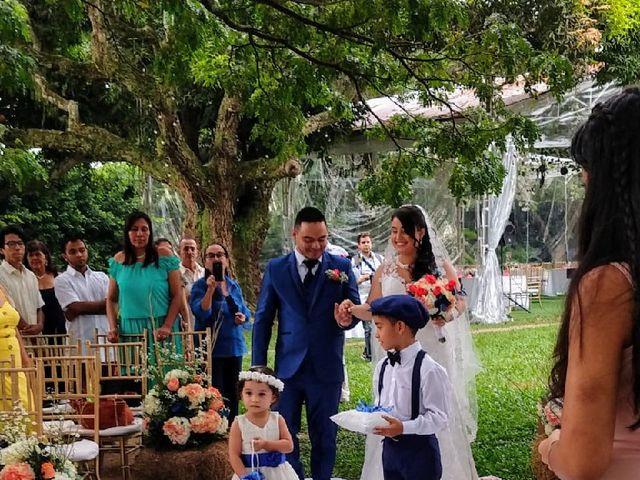 El matrimonio de Germán  y Mayra  en Jamundí, Valle del Cauca 9