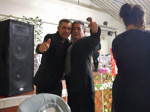 El matrimonio de Katerine y Oscar en Bogotá, Bogotá DC 2