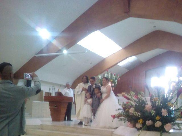 El matrimonio de Katerine y Oscar en Bogotá, Bogotá DC 3