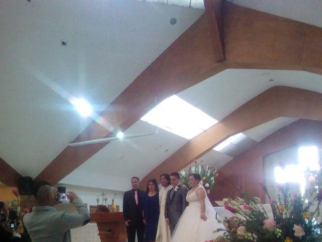 El matrimonio de Katerine y Oscar en Bogotá, Bogotá DC 4