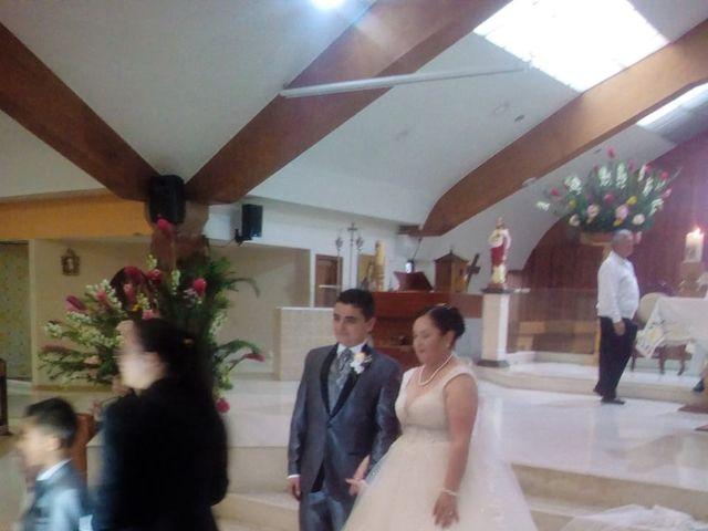 El matrimonio de Katerine y Oscar en Bogotá, Bogotá DC 1