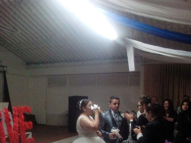 El matrimonio de Katerine y Oscar en Bogotá, Bogotá DC 5
