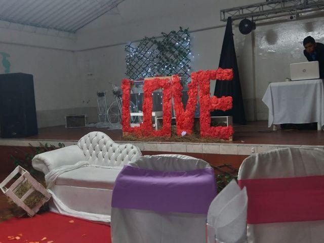 El matrimonio de Katerine y Oscar en Bogotá, Bogotá DC 6