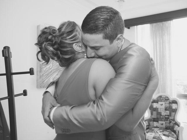 El matrimonio de Rubén y Angela en Pereira, Risaralda 2