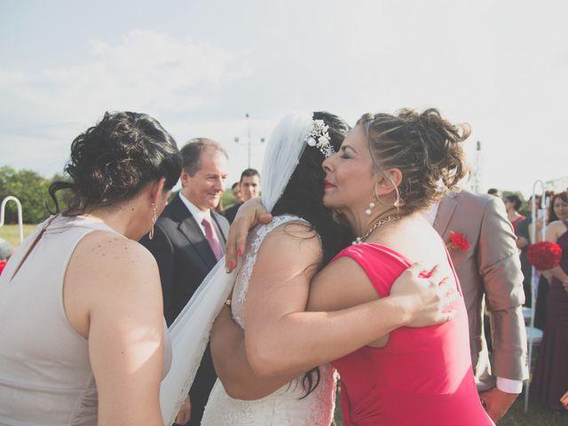 El matrimonio de Rubén y Angela en Pereira, Risaralda 19