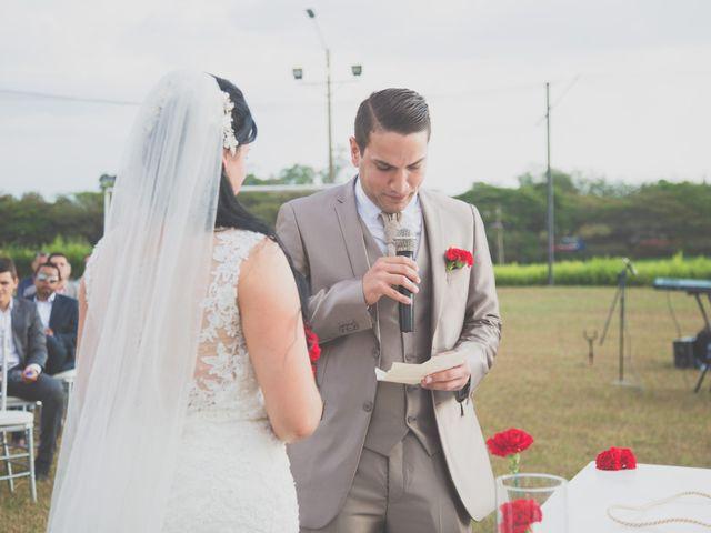 El matrimonio de Rubén y Angela en Pereira, Risaralda 24