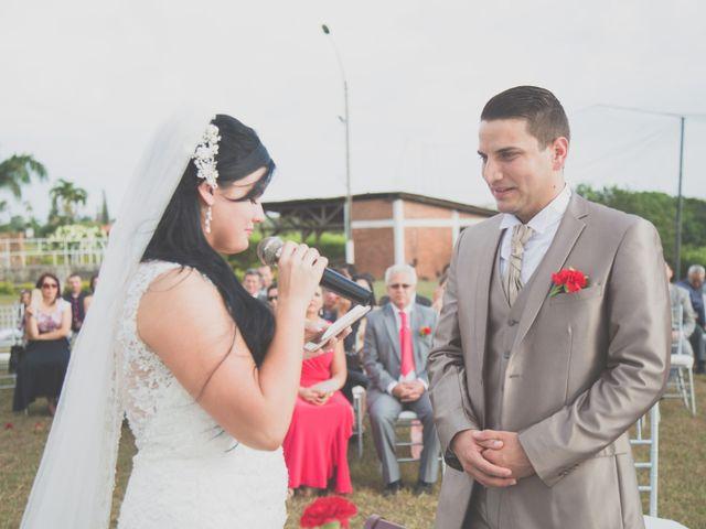 El matrimonio de Rubén y Angela en Pereira, Risaralda 28