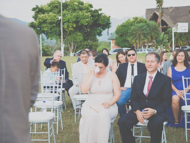 El matrimonio de Rubén y Angela en Pereira, Risaralda 29