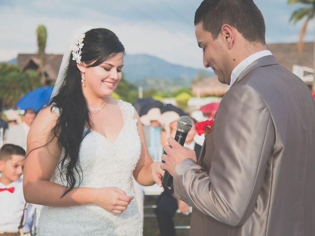 El matrimonio de Rubén y Angela en Pereira, Risaralda 31