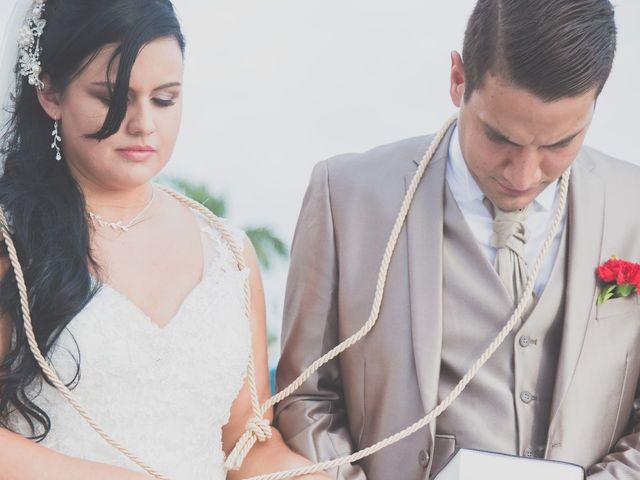 El matrimonio de Rubén y Angela en Pereira, Risaralda 32
