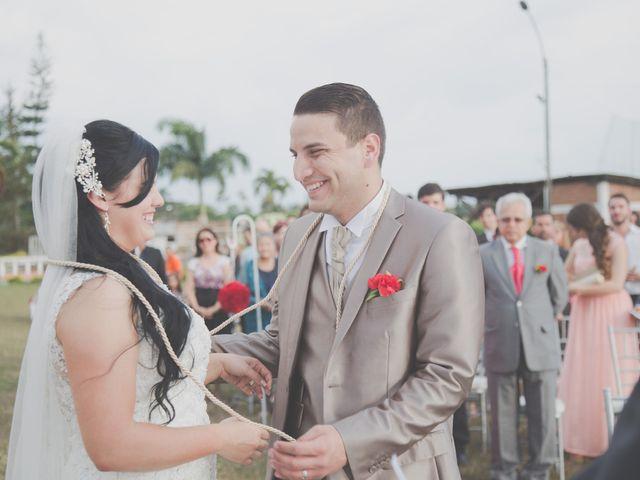 El matrimonio de Rubén y Angela en Pereira, Risaralda 33