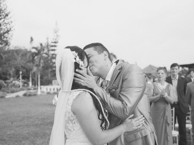 El matrimonio de Rubén y Angela en Pereira, Risaralda 34