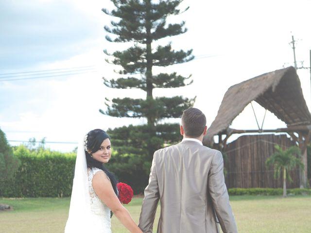 El matrimonio de Rubén y Angela en Pereira, Risaralda 41