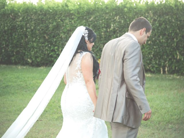 El matrimonio de Rubén y Angela en Pereira, Risaralda 42