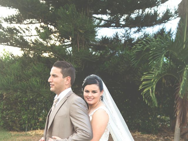 El matrimonio de Rubén y Angela en Pereira, Risaralda 43