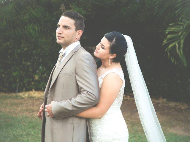 El matrimonio de Rubén y Angela en Pereira, Risaralda 44