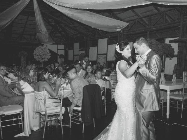 El matrimonio de Rubén y Angela en Pereira, Risaralda 51