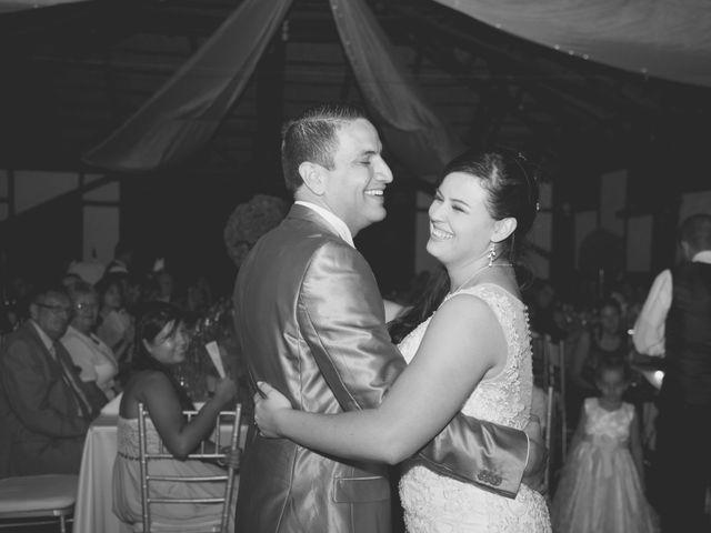 El matrimonio de Rubén y Angela en Pereira, Risaralda 52