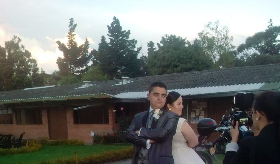 El matrimonio de Katerine y Oscar en Bogotá, Bogotá DC