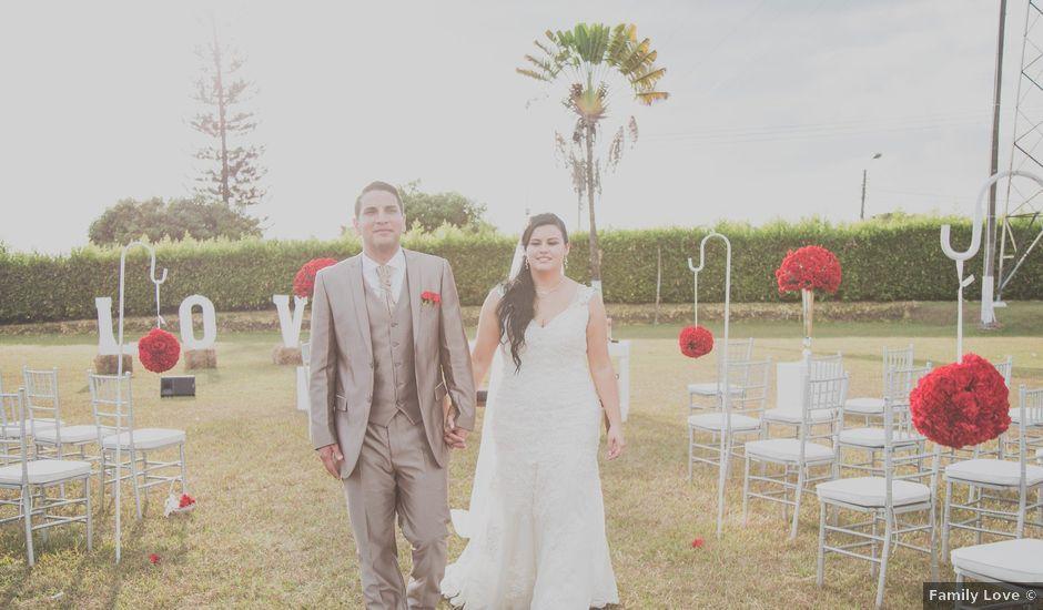 El matrimonio de Rubén y Angela en Pereira, Risaralda