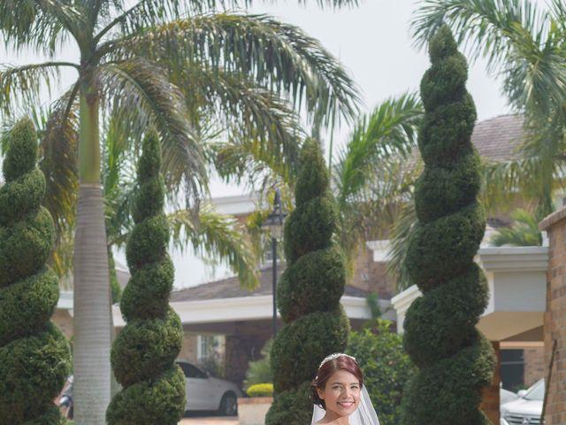 El matrimonio de Jhon y Diana en Bucaramanga, Santander 18
