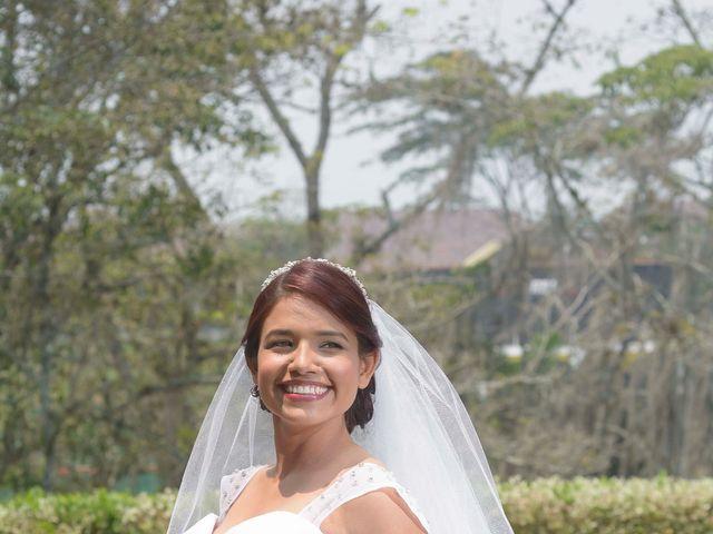 El matrimonio de Jhon y Diana en Bucaramanga, Santander 20