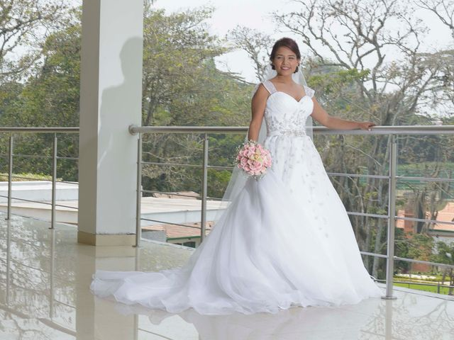 El matrimonio de Jhon y Diana en Bucaramanga, Santander 21