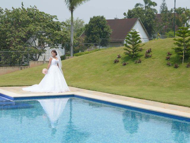 El matrimonio de Jhon y Diana en Bucaramanga, Santander 22