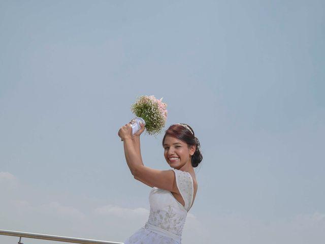 El matrimonio de Jhon y Diana en Bucaramanga, Santander 26