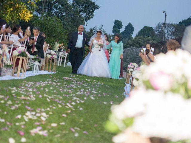 El matrimonio de Jhon y Diana en Bucaramanga, Santander 40