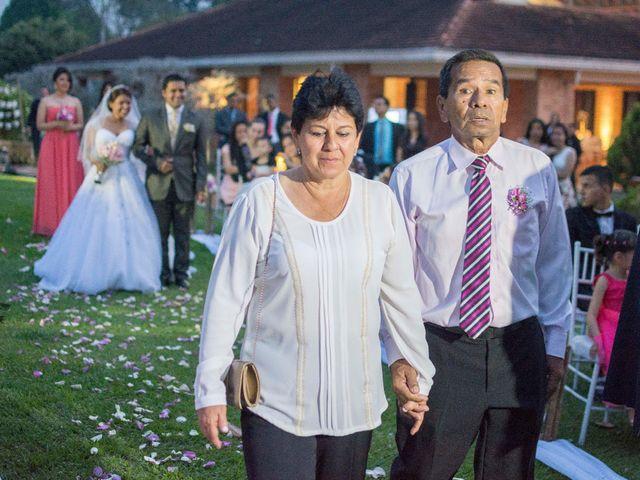 El matrimonio de Jhon y Diana en Bucaramanga, Santander 43