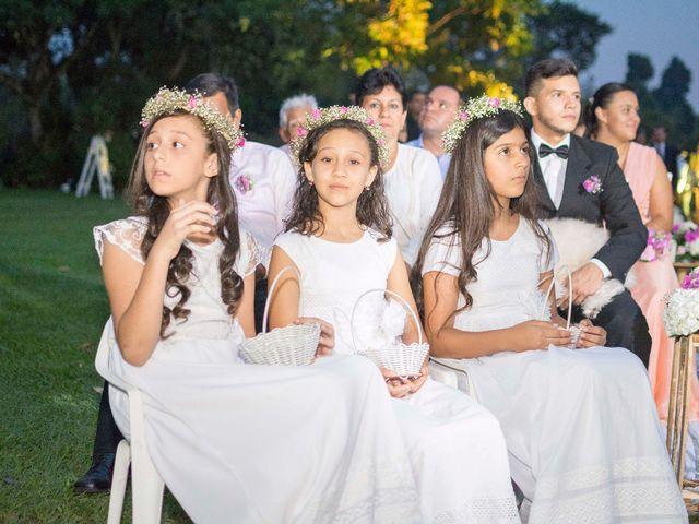 El matrimonio de Jhon y Diana en Bucaramanga, Santander 47
