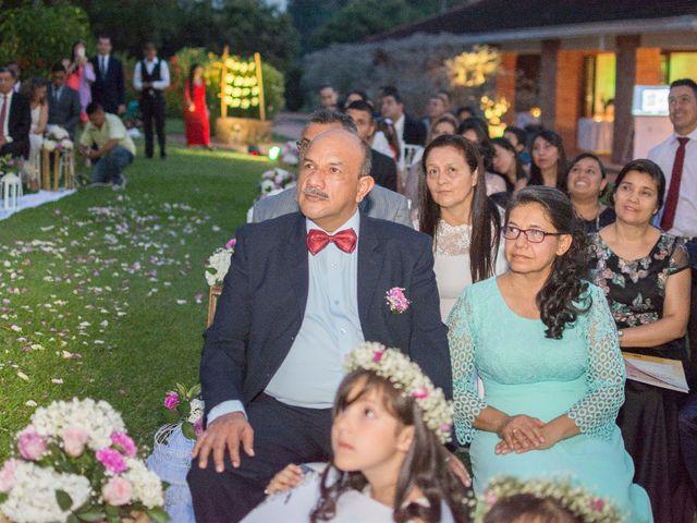 El matrimonio de Jhon y Diana en Bucaramanga, Santander 49