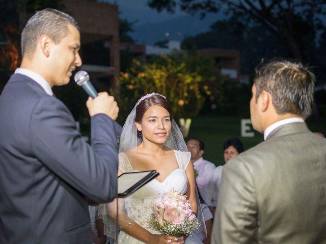 El matrimonio de Jhon y Diana en Bucaramanga, Santander 50