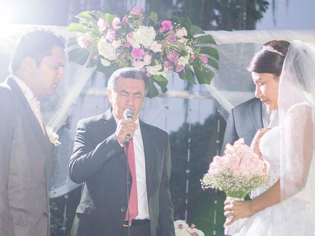 El matrimonio de Jhon y Diana en Bucaramanga, Santander 51