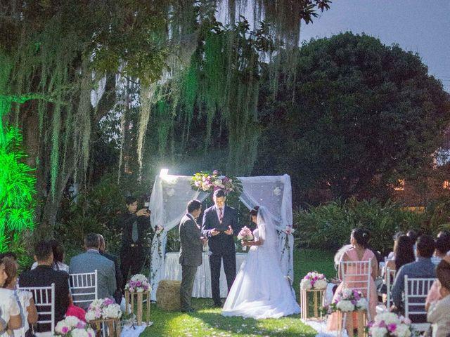 El matrimonio de Jhon y Diana en Bucaramanga, Santander 52
