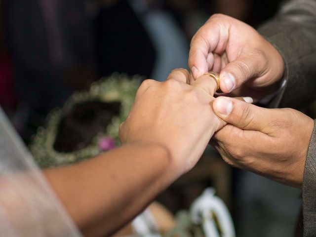 El matrimonio de Jhon y Diana en Bucaramanga, Santander 53