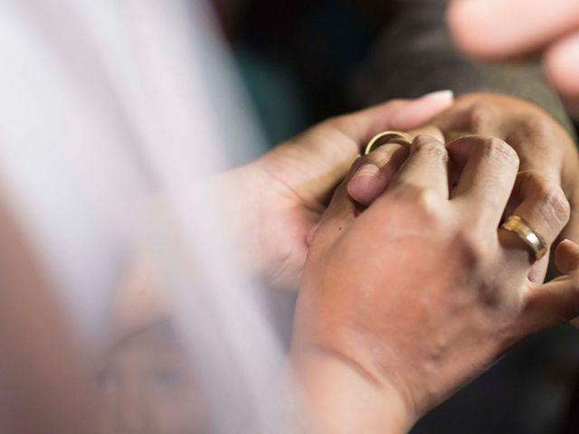 El matrimonio de Jhon y Diana en Bucaramanga, Santander 54