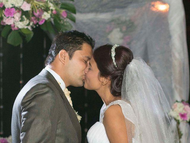El matrimonio de Jhon y Diana en Bucaramanga, Santander 55