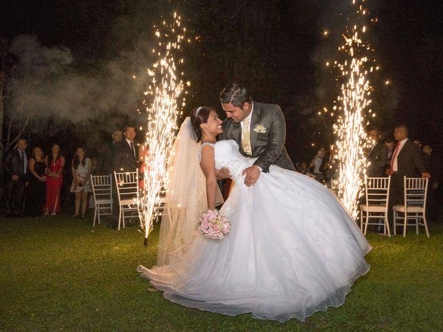 El matrimonio de Jhon y Diana en Bucaramanga, Santander 56