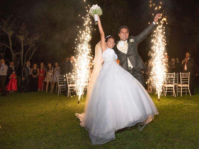 El matrimonio de Jhon y Diana en Bucaramanga, Santander 57