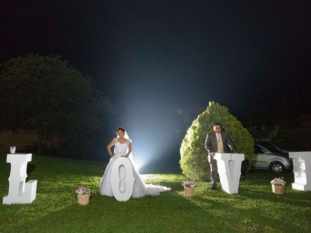 El matrimonio de Jhon y Diana en Bucaramanga, Santander 59